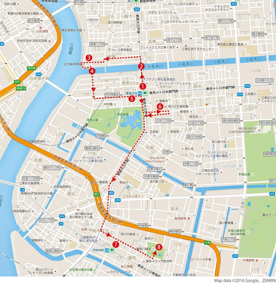 本深川周辺地図